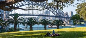 Reasons to Study in Sydney