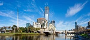 International Students Love to Study in Melbourne