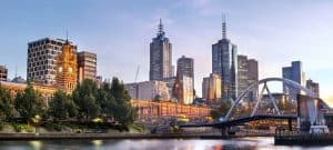 why to study in Melbourne