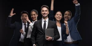 leadership and management courses australia