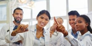 Top 5 Universities offering Lab Medicine Course in Australia, RMIT, University of South Wales